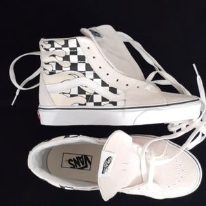 Vans OFF THE WALL SKATEBOARD SHOES